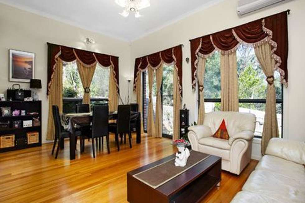 Fourth view of Homely townhouse listing, 3/46 Gedye Street, Doncaster East VIC 3109