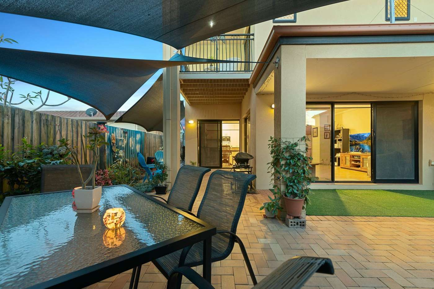 Main view of Homely semiDetached listing, 2/28 Philippine Parade, Palm Beach QLD 4221