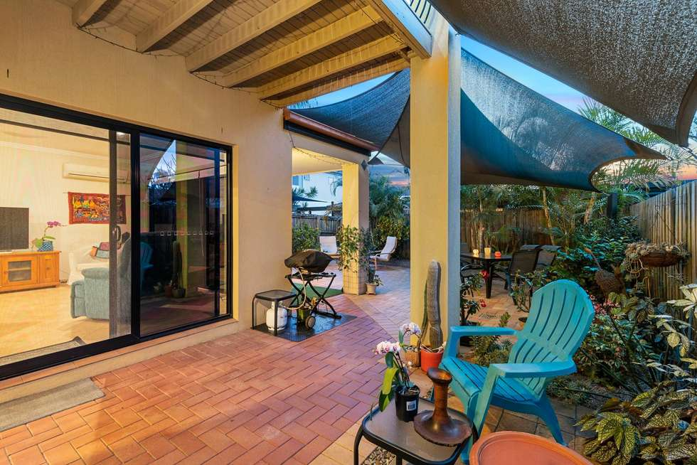 Fourth view of Homely semiDetached listing, 2/28 Philippine Parade, Palm Beach QLD 4221