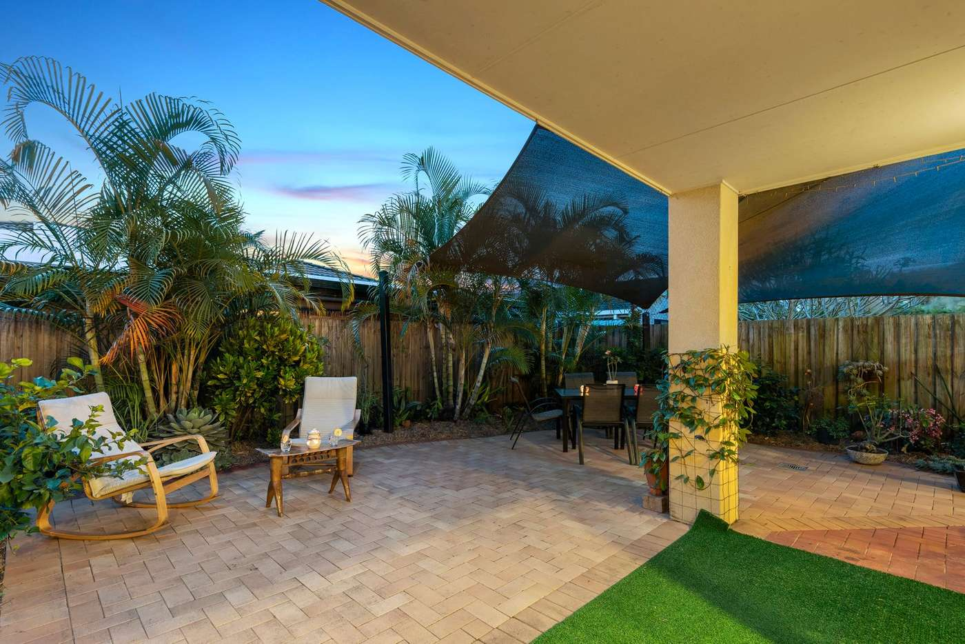 Sixth view of Homely semiDetached listing, 2/28 Philippine Parade, Palm Beach QLD 4221