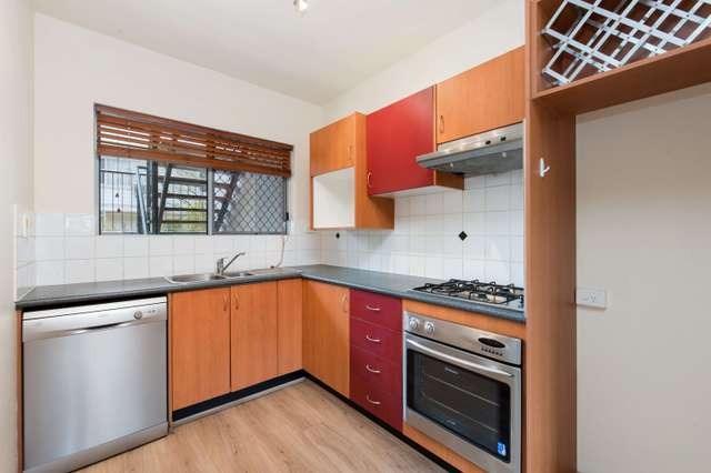 8/39 Elizabeth Street, Paddington QLD 4064