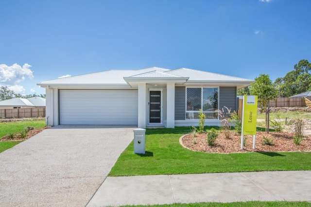 53 Willow Circuit, Yarrabilba QLD 4207