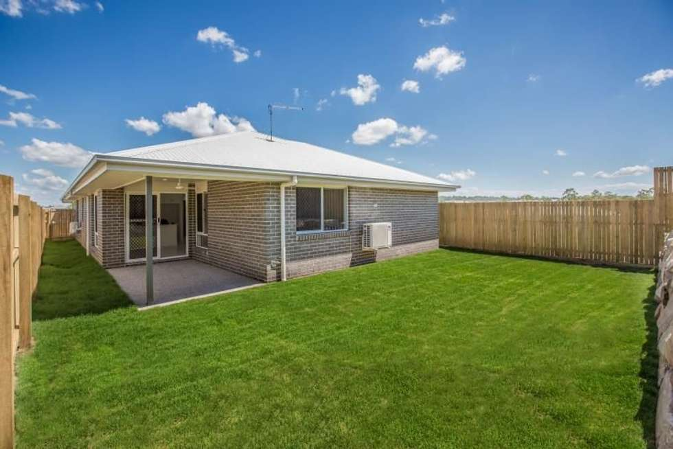 Second view of Homely house listing, 53 Willow Circuit, Yarrabilba QLD 4207