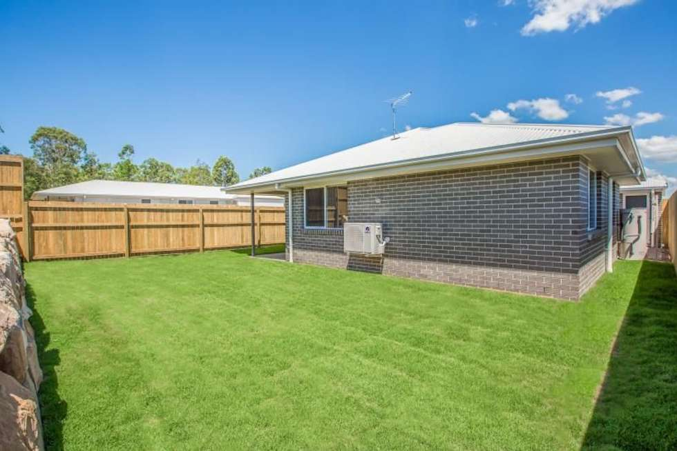 Third view of Homely house listing, 53 Willow Circuit, Yarrabilba QLD 4207