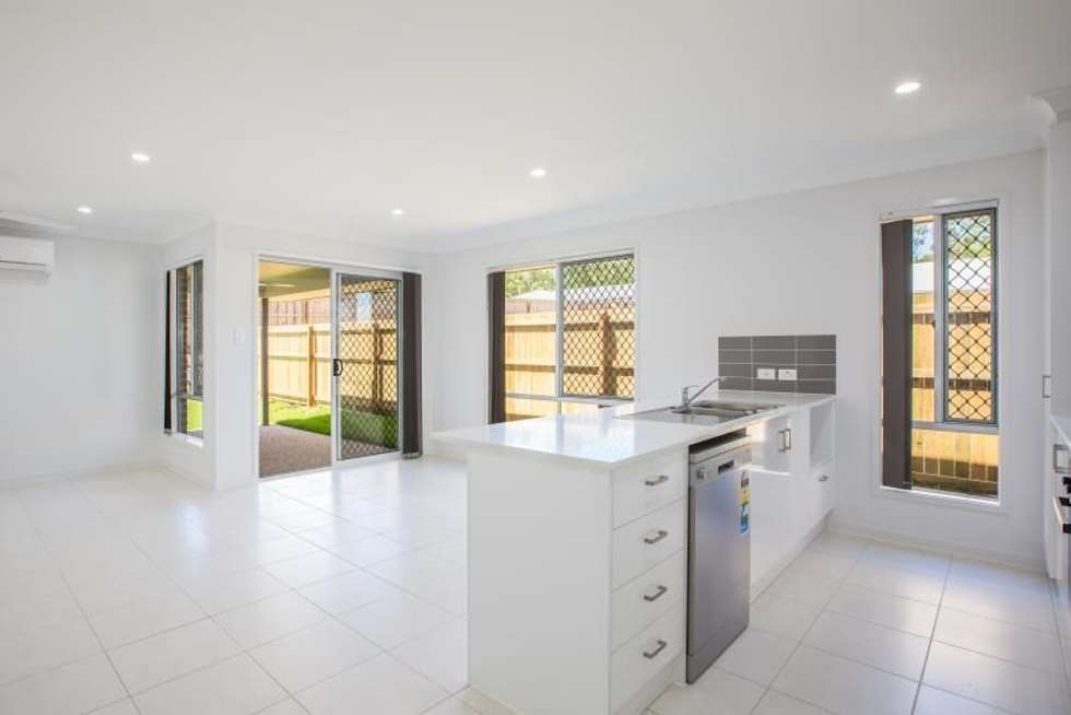 Fourth view of Homely house listing, 53 Willow Circuit, Yarrabilba QLD 4207