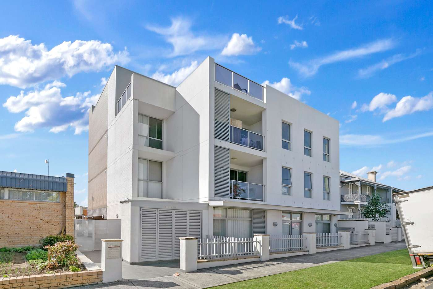 Main view of Homely apartment listing, 11/51A-53 High Street, Parramatta NSW 2150