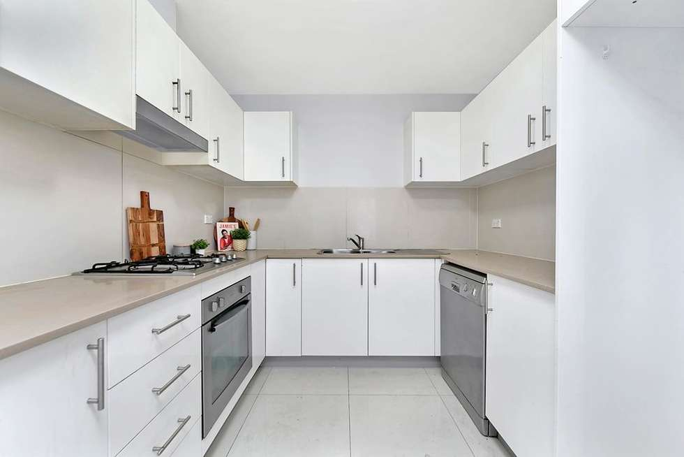 Fourth view of Homely apartment listing, 11/51A-53 High Street, Parramatta NSW 2150