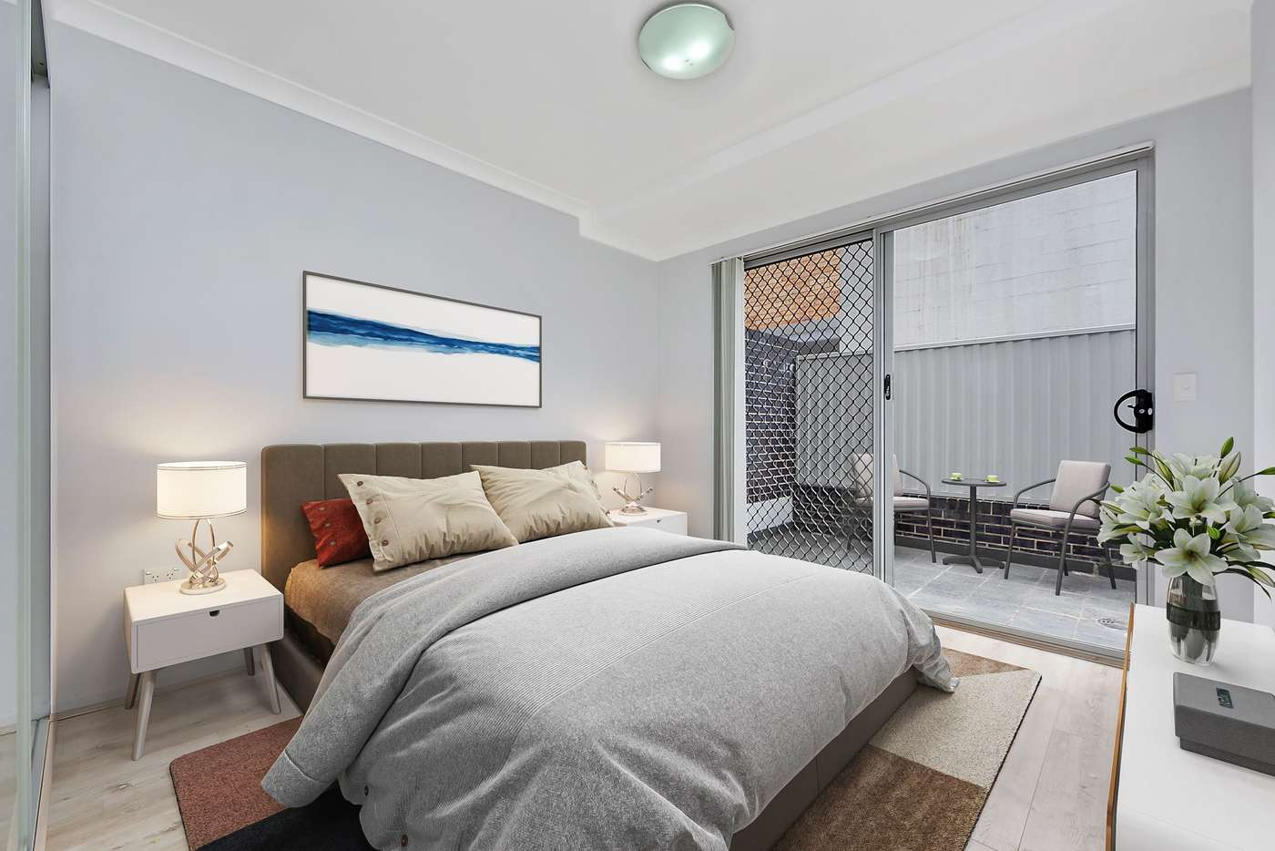 Fifth view of Homely apartment listing, 11/51A-53 High Street, Parramatta NSW 2150