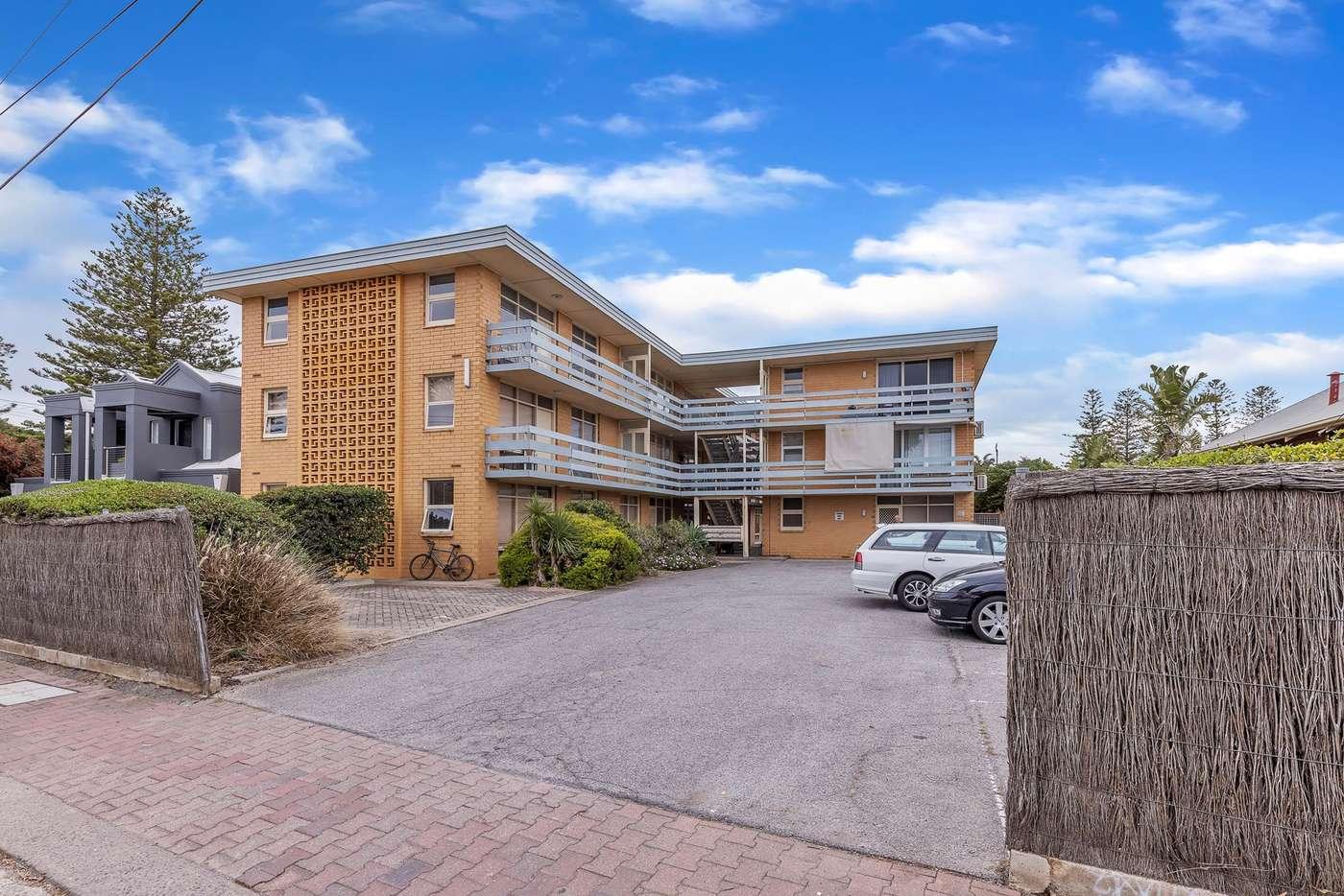 Main view of Homely unit listing, 3/36 Sturt Street, Glenelg North SA 5045