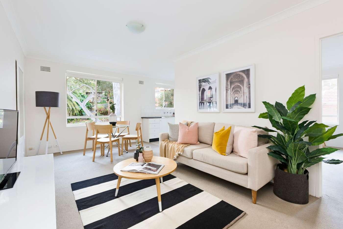Main view of Homely apartment listing, 19/59 Lower Bent Street, Neutral Bay NSW 2089