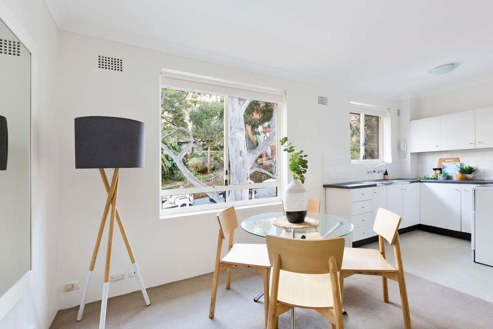 Second view of Homely apartment listing, 19/59 Lower Bent Street, Neutral Bay NSW 2089