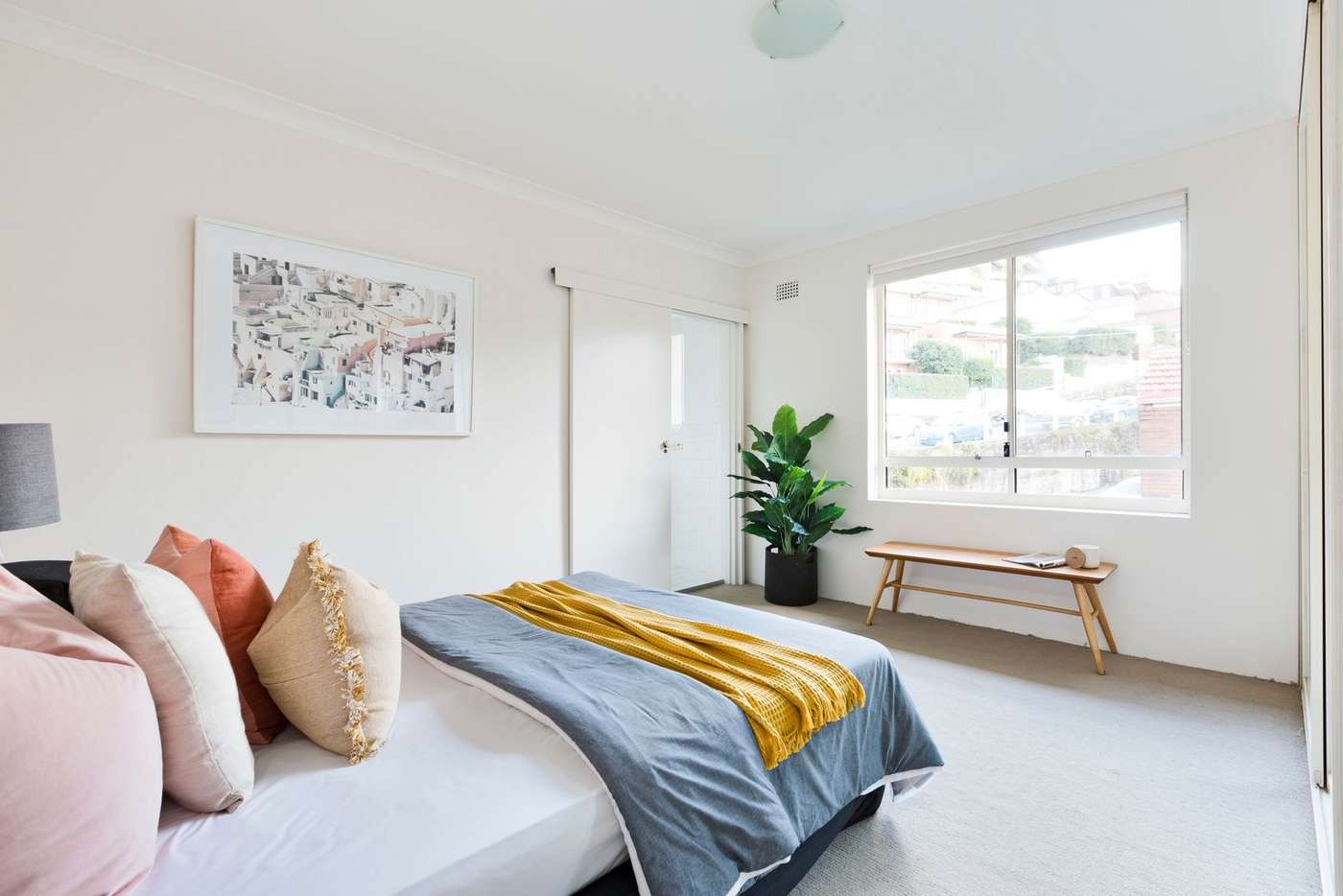 Third view of Homely apartment listing, 19/59 Lower Bent Street, Neutral Bay NSW 2089