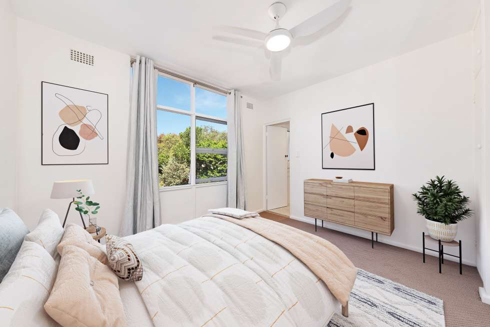 Second view of Homely apartment listing, 3/4 Harland Road, Fairlight NSW 2094