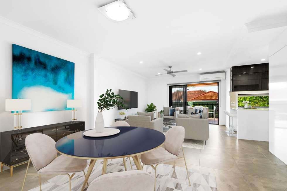 Second view of Homely townhouse listing, 9/38 Birdwood Road, Carina Heights QLD 4152