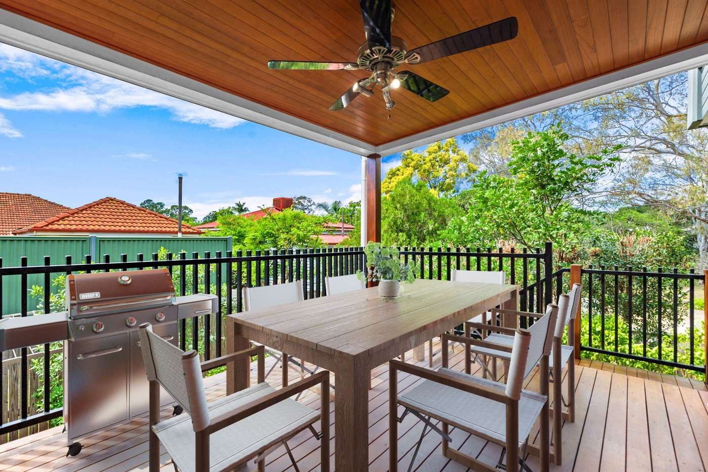 Sixth view of Homely townhouse listing, 9/38 Birdwood Road, Carina Heights QLD 4152