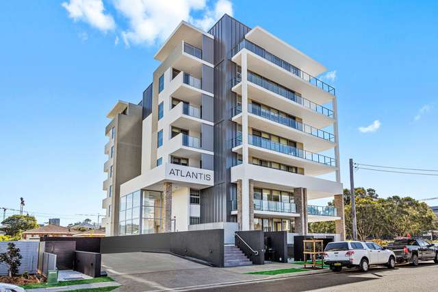 3/2-4 Beatson Street, Wollongong NSW 2500