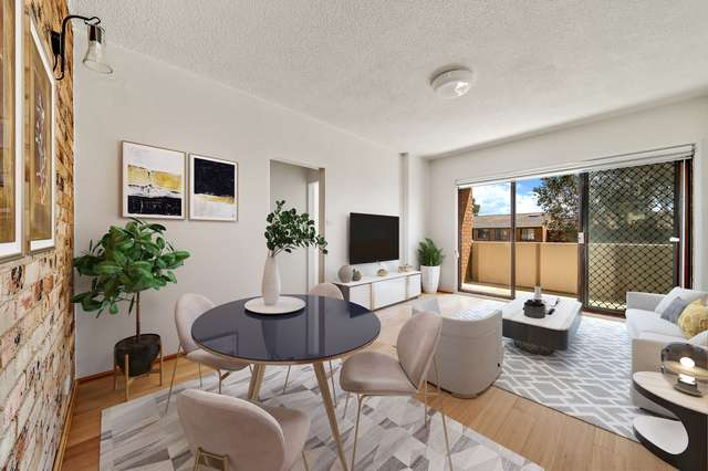 16/32 Springvale Drive, Hawker ACT 2614