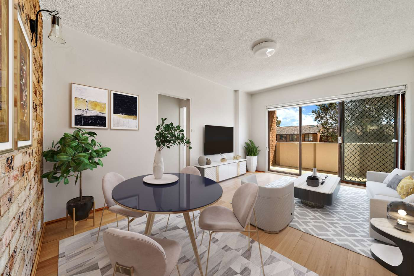 Main view of Homely apartment listing, 16/32 Springvale Drive, Hawker ACT 2614