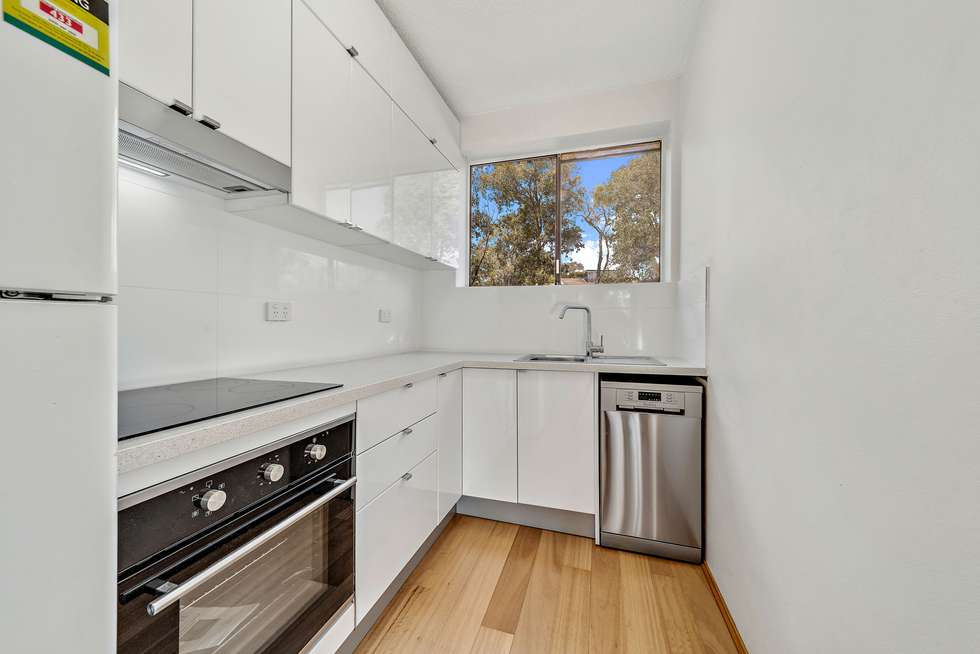 Third view of Homely apartment listing, 16/32 Springvale Drive, Hawker ACT 2614