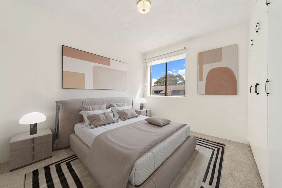 Fourth view of Homely apartment listing, 16/32 Springvale Drive, Hawker ACT 2614