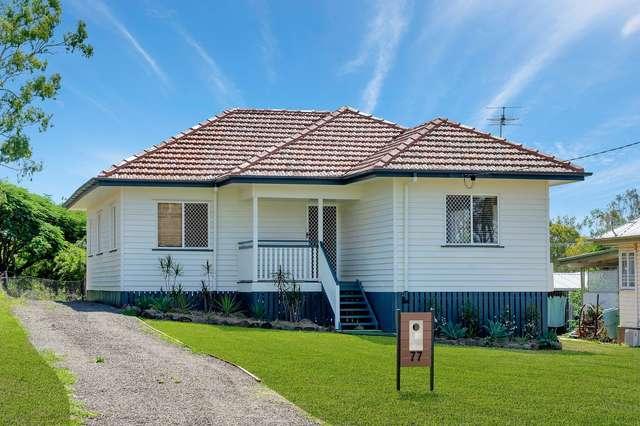 77 Eskdale Road, Toogoolawah QLD 4313