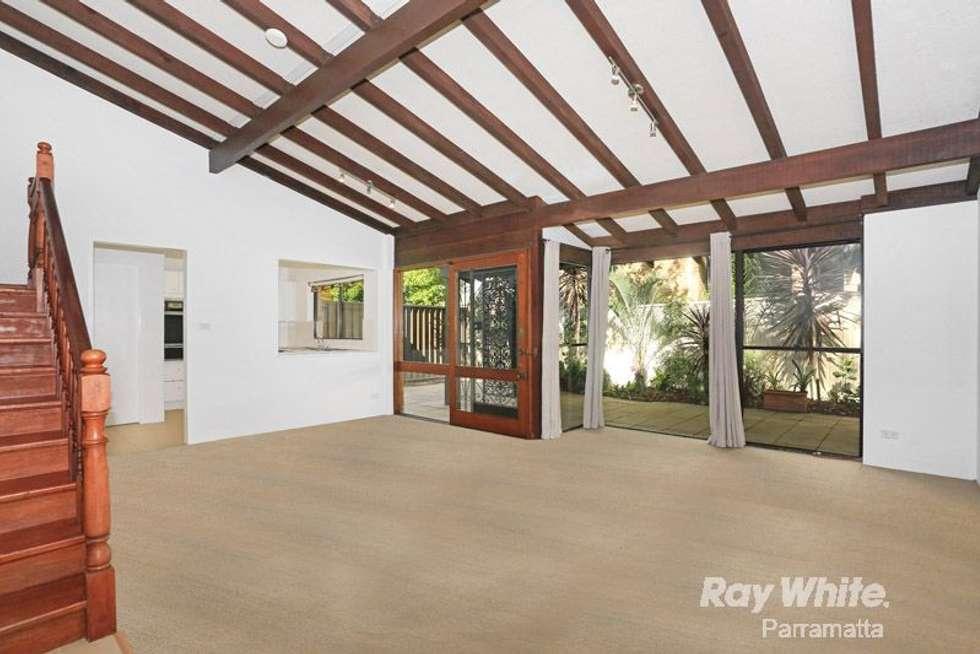 Second view of Homely house listing, 67 Sorrell Street, North Parramatta NSW 2151
