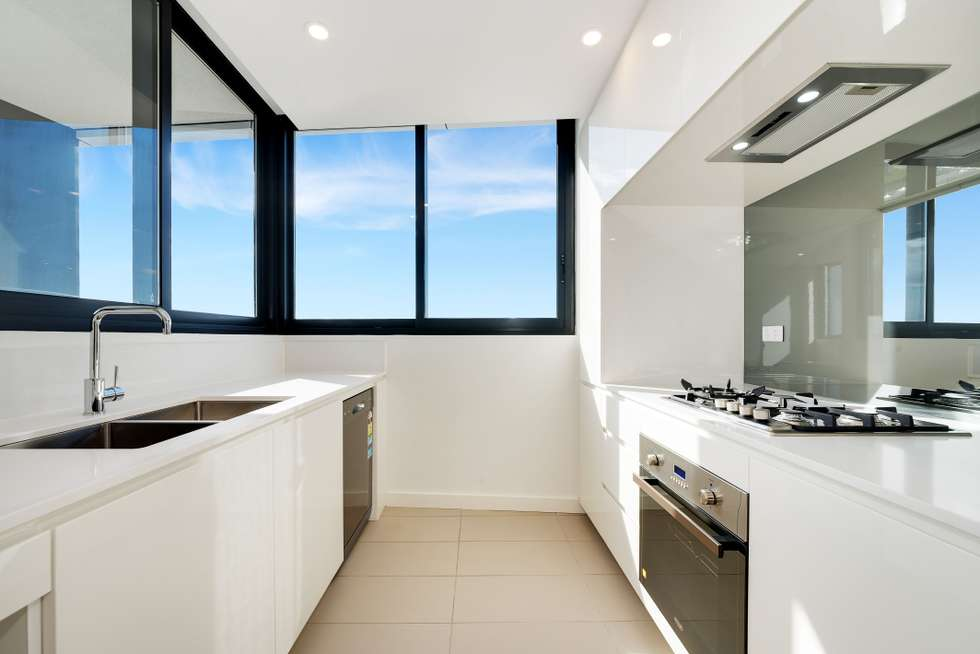 Second view of Homely apartment listing, 1002/1 Boys Avenue, Blacktown NSW 2148