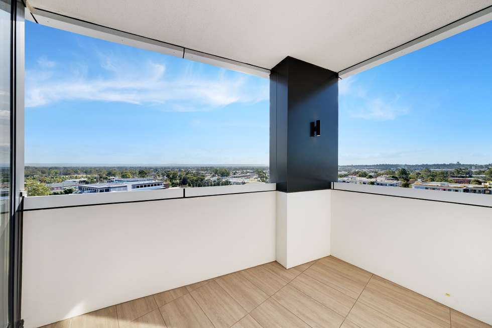 Third view of Homely apartment listing, 1002/1 Boys Avenue, Blacktown NSW 2148