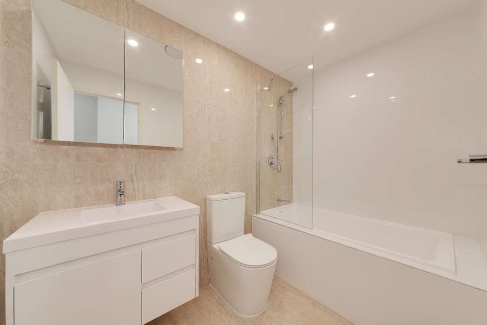 Fifth view of Homely apartment listing, 1002/1 Boys Avenue, Blacktown NSW 2148