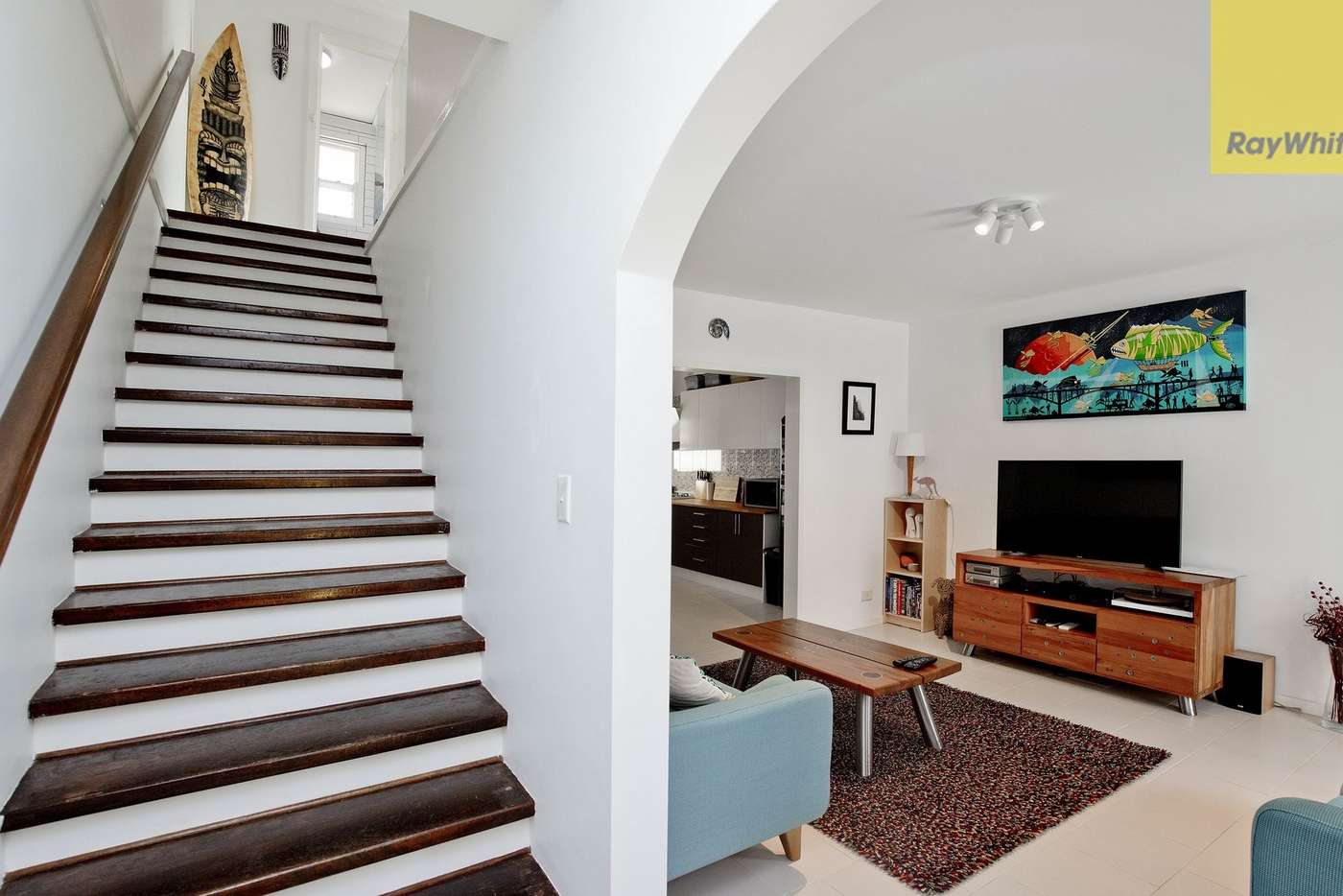 Main view of Homely townhouse listing, 7/38 Simcock Street, West Beach SA 5024