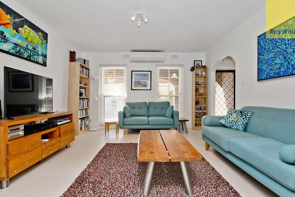 Fourth view of Homely townhouse listing, 7/38 Simcock Street, West Beach SA 5024