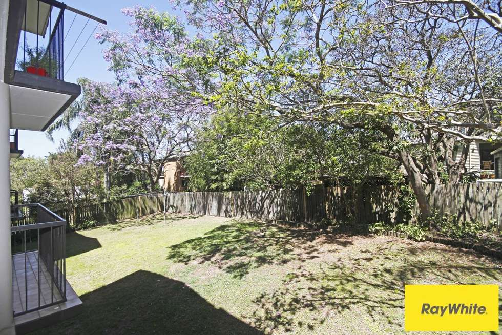 Second view of Homely unit listing, 4/45 Harold Street, Holland Park QLD 4121