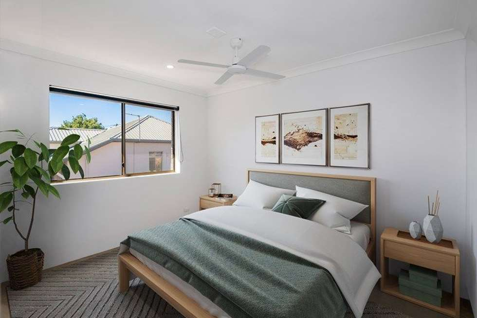 Fourth view of Homely apartment listing, 4/34 Winchester Street, Hamilton QLD 4007