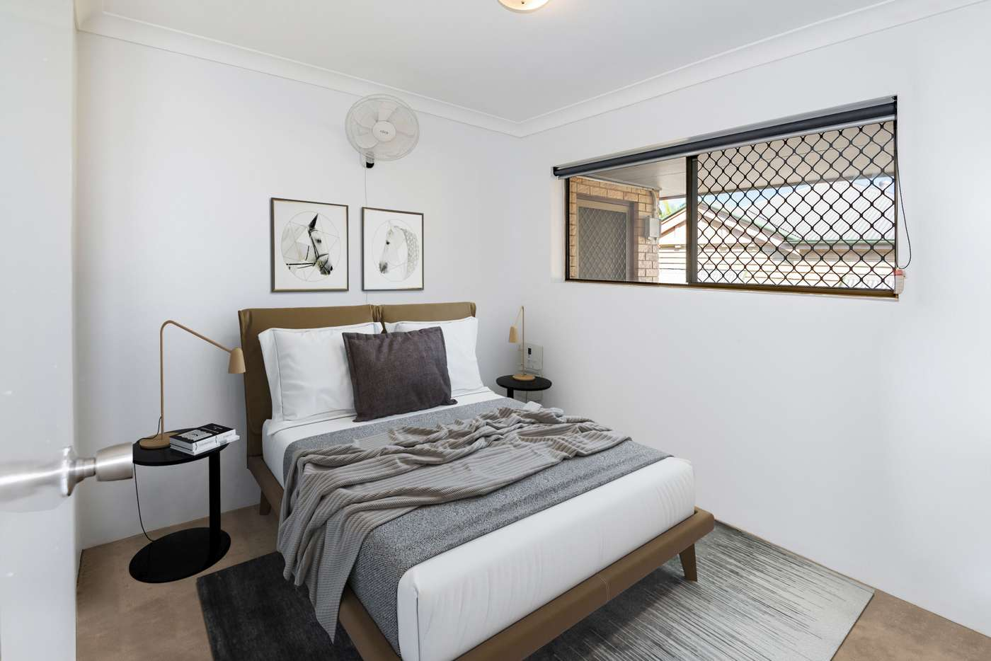 Fifth view of Homely apartment listing, 4/34 Winchester Street, Hamilton QLD 4007