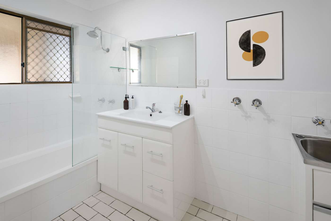 Sixth view of Homely apartment listing, 4/34 Winchester Street, Hamilton QLD 4007
