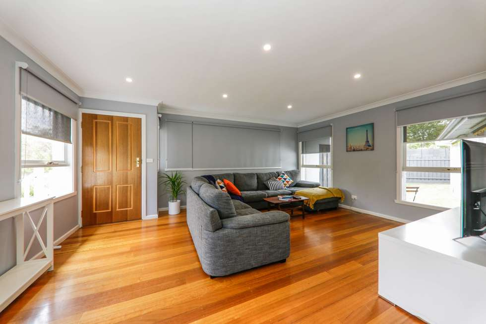 Third view of Homely unit listing, 1/37 McComas Grove, Burwood VIC 3125
