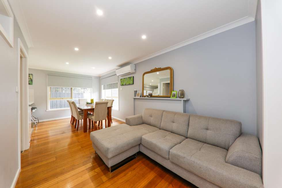 Fourth view of Homely unit listing, 1/37 McComas Grove, Burwood VIC 3125