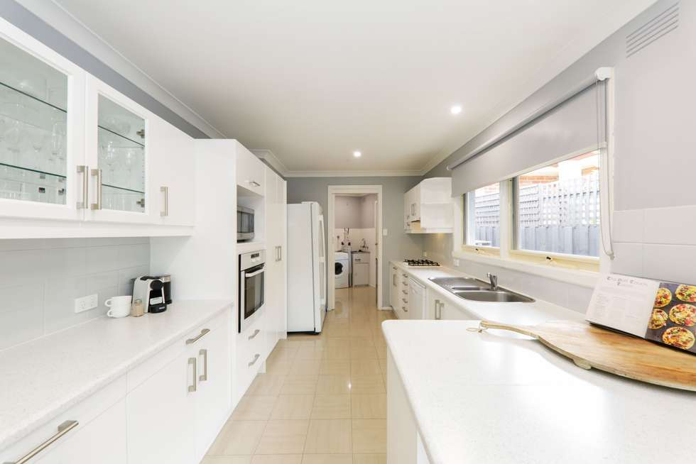 Fifth view of Homely unit listing, 1/37 McComas Grove, Burwood VIC 3125