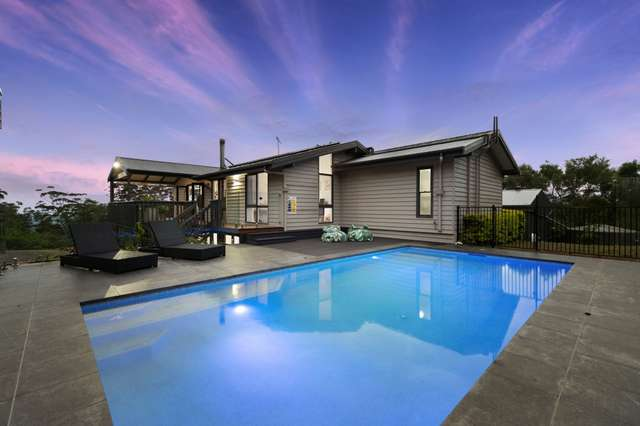 54-56 Alpine Terrace, Tamborine Mountain QLD 4272