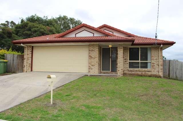 18 Rice Road, Redbank Plains QLD 4301