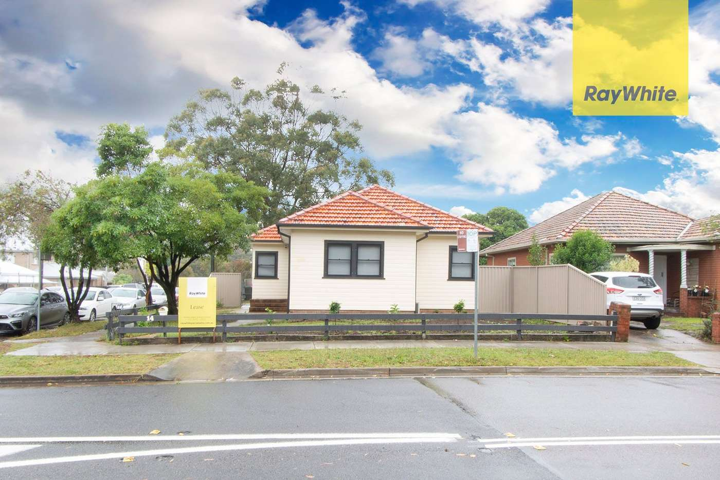 Main view of Homely house listing, 14 Brickfield Street, North Parramatta NSW 2151