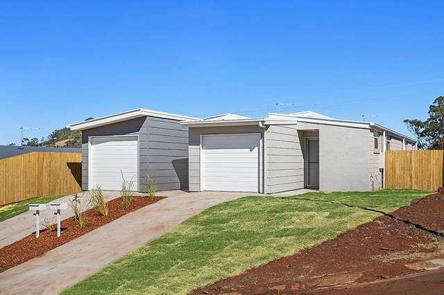 1/3 Orchard Lane, Glenvale QLD 4350