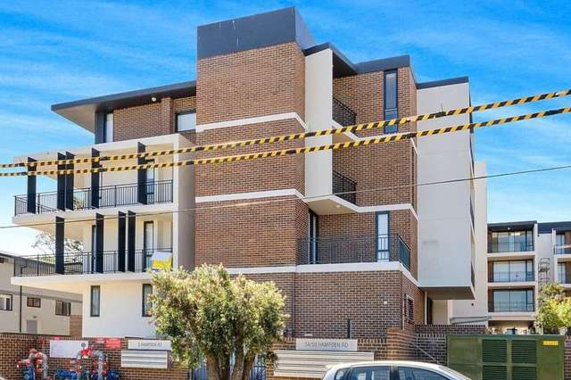 302/5 HAMPDEN Road, Lakemba NSW 2195