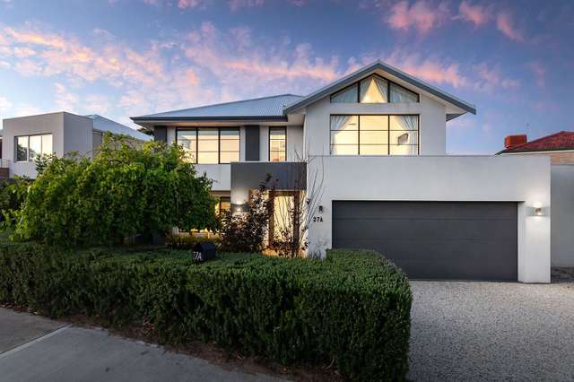 27a Alfred Road, Mount Claremont WA 6010