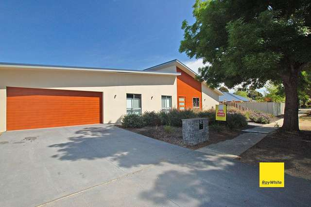 2A Birch Drive, Bungendore NSW 2621