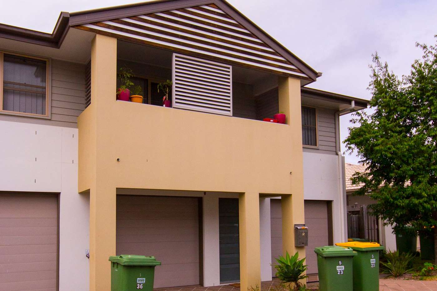 Main view of Homely townhouse listing, 5/23 Gibosa Lane, Coomera QLD 4209