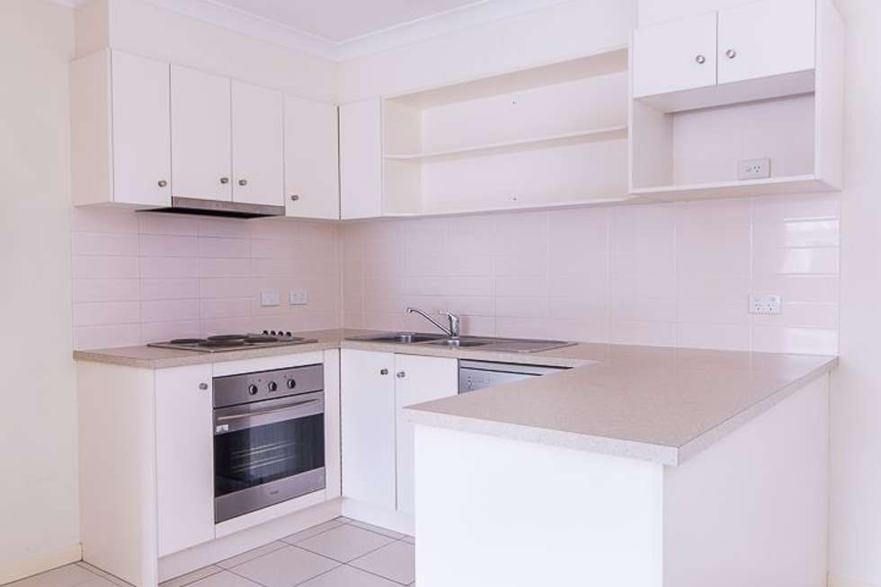 Second view of Homely townhouse listing, 5/23 Gibosa Lane, Coomera QLD 4209
