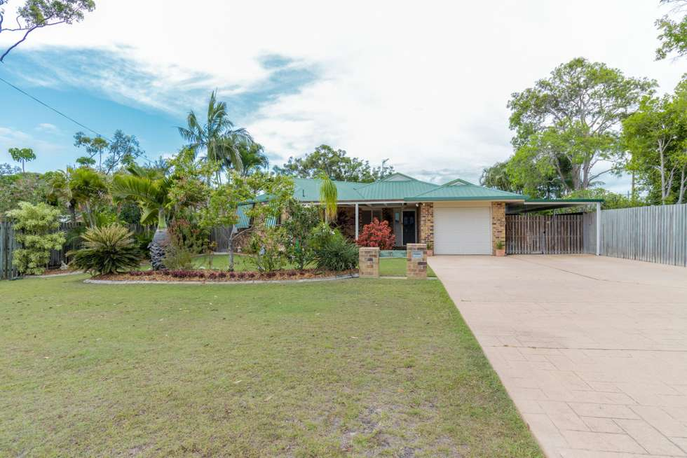 Second view of Homely house listing, 80 Honiton Street, Torquay QLD 4655