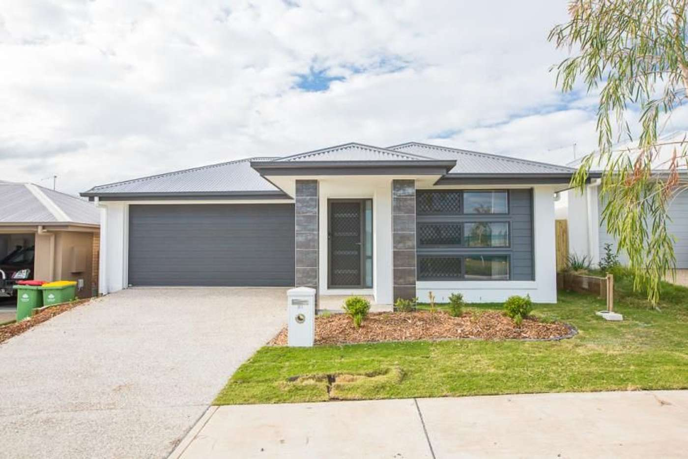 Main view of Homely house listing, 81 Buxton Avenue, Yarrabilba QLD 4207