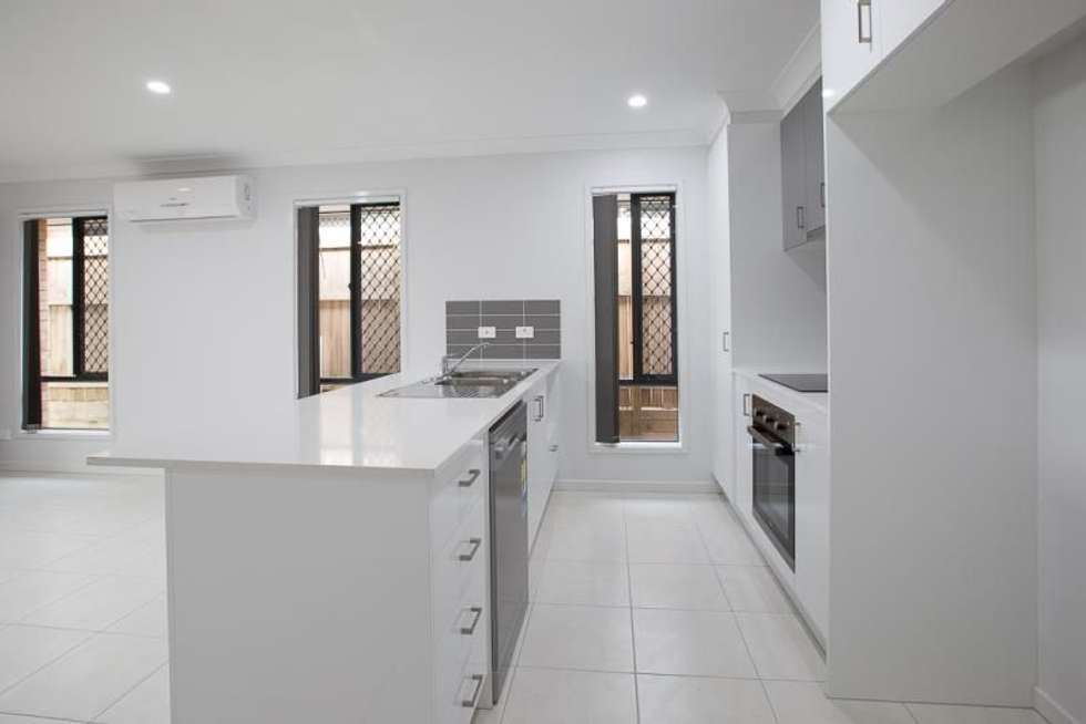 Second view of Homely house listing, 81 Buxton Avenue, Yarrabilba QLD 4207
